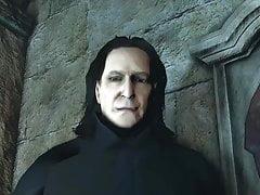 Harry Potter: BDSM in Hogwarts Compilation SFM