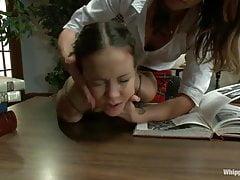 Schoolgirl bullied