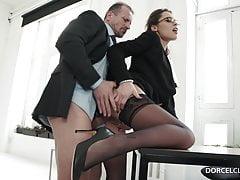 Nikita Bellucci - Nikita, The Boss' Slut